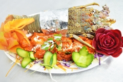 Lobster Masala