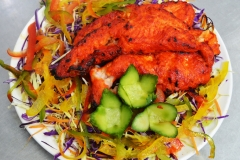 King Fish Tandoori